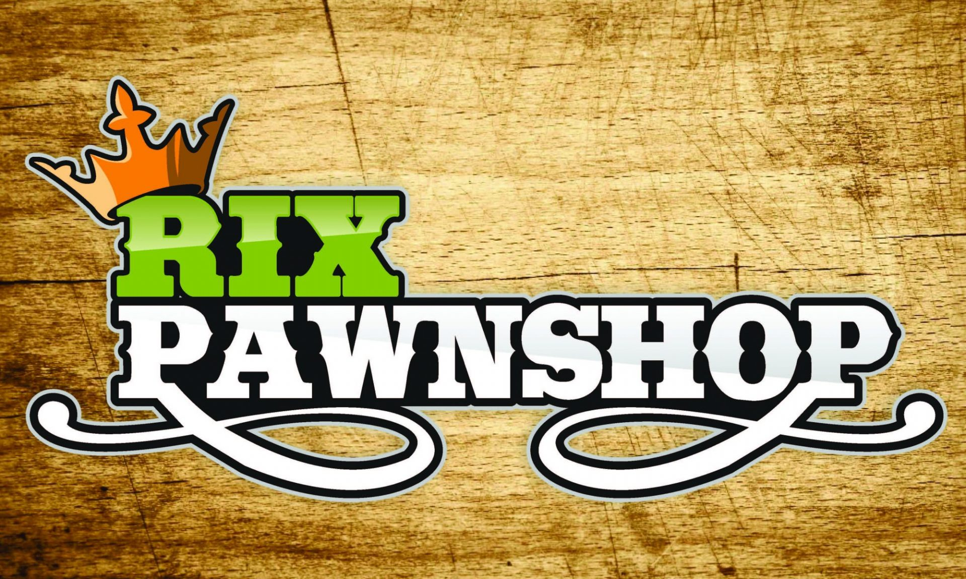 RIX PAWNSHOP