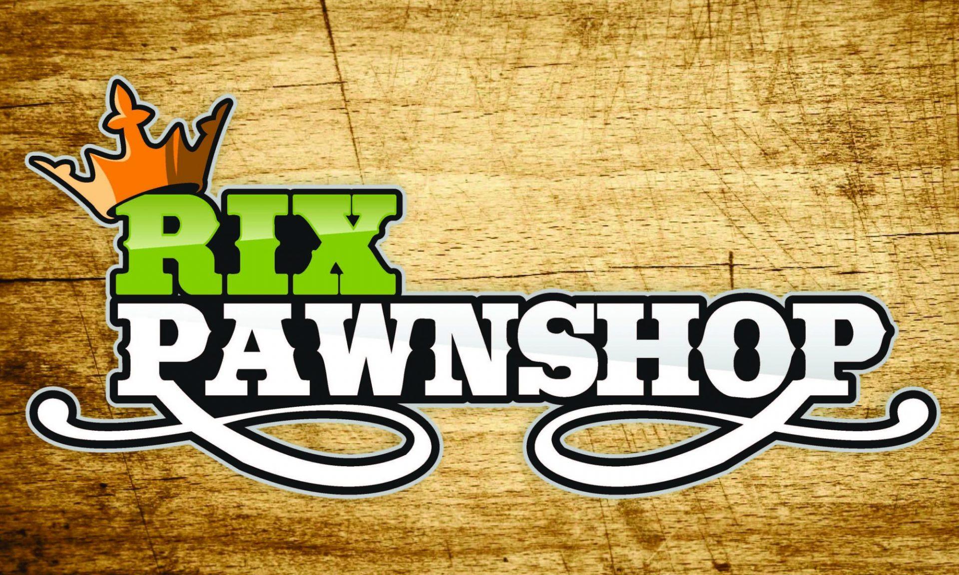 RIX PAWNSHOP